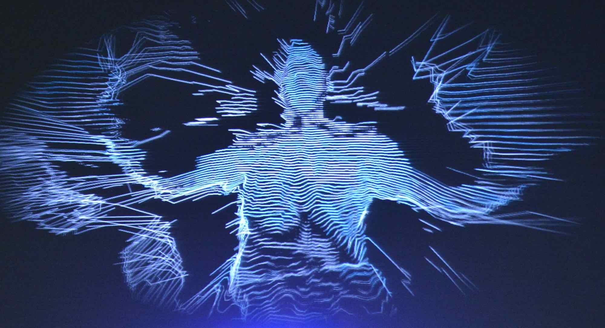 brainwave video mapping